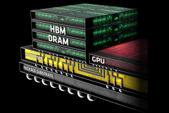 Technology That Will Boost Graphics Memory