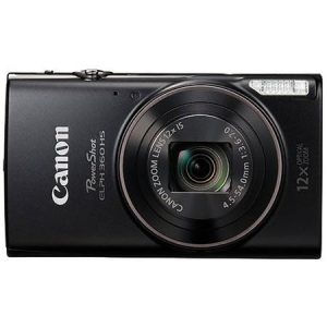 Canon - best point and shoot camera under 300
