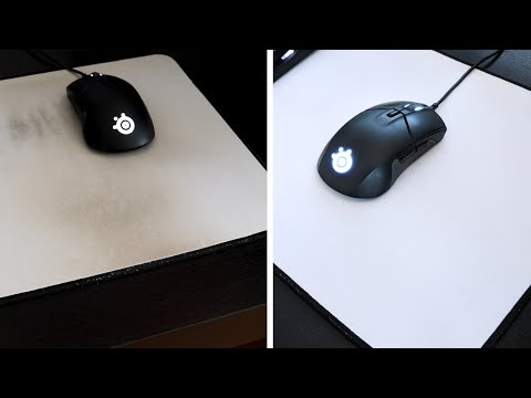 cleanmousepad