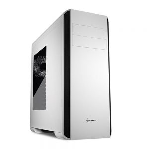 PC case white Sharkoon