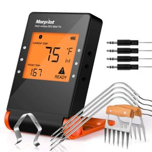 Best Bluetooth Meat Thermometers