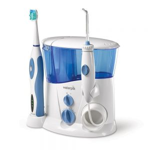 Brio SmartClean Sonic Electric Toothbrush