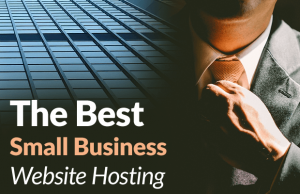 Best Web Hosting Service for Small Business